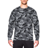 Mens custom fleece printed sports camouflage sweatshirts
