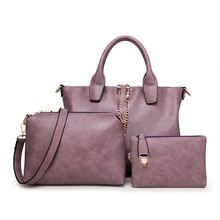 Wholesale China Newest Picture Fashion ladies handbag women