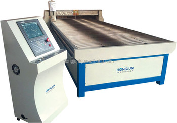 Automatic Plasma Cutting Machine