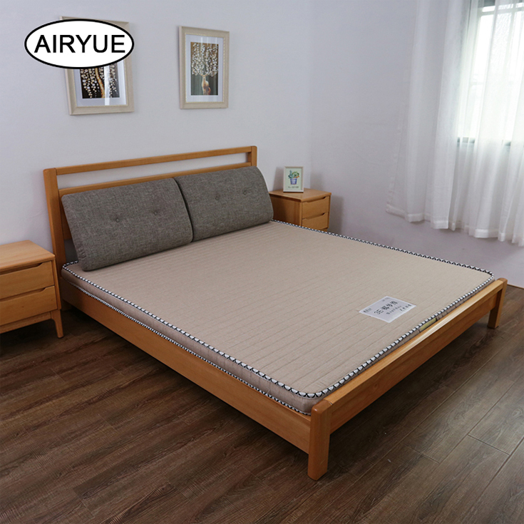 Superior Support Compressed natural coconut palm fiber mattress - Jozy Mattress | Jozy.net