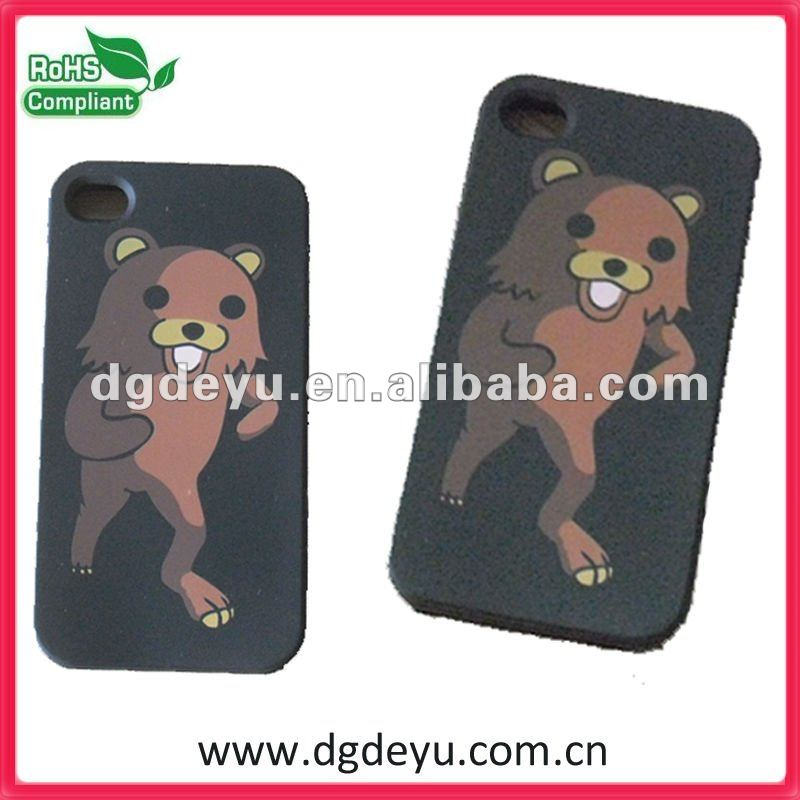 Panda cases for iphone 4