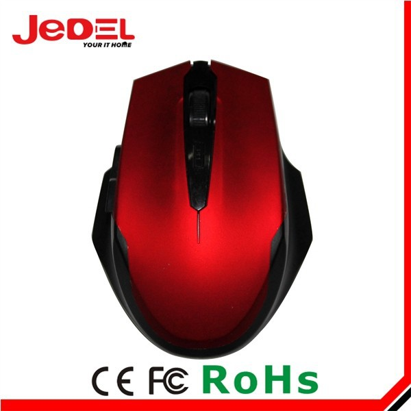 High communication speed deluxe mouse from shenzhen factory