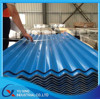 Pre painted galvanized corrugated steel sheet