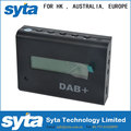 DAB+ S205 Car DAB/DAB+ Digital Radio for HK,Europ countries