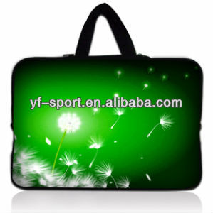China manufacturer supply preferably bright and bold colored laptop bag