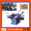 Stainless Steel Wire Nail Making Machine
