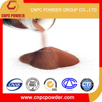 Ultrafine Electrolytic Gas Water Atomized Copper Powder