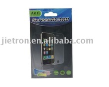 Anti-Glare Screen Protector for iPhone 3G (JT-6000115 )