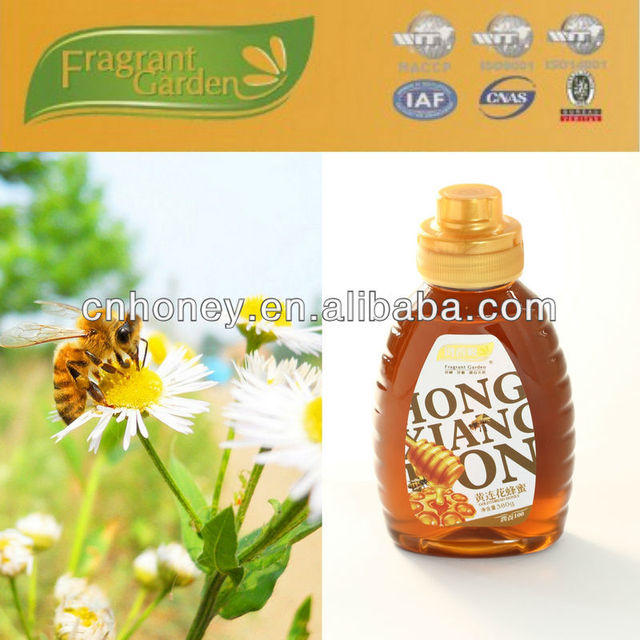 nature honey for wholesale