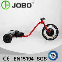 26'' Super 1000W Motor Motor Electric Tricycle/Drift Trike for Adult