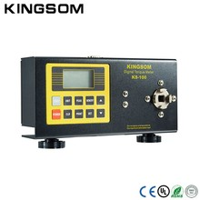 Shaft torque measurement torque meter KS-100 Digital torque checker