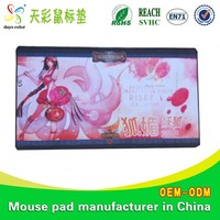 Silicone Custom Breast Rubber Mouse Pad Pads High Precision Mousepad