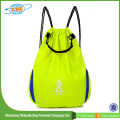 Low Price Lightweight Mini Kids Sling Drawsting Bag
