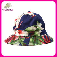 fabulous stylish floral girls supreme bucket hat manufacturer