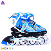 2016 Customizable new design roller skate shoes secure adjustable inline skate