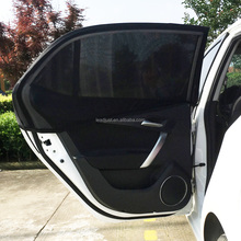 High quality flexible material side car door window sun shade
