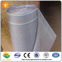 invisible window screen material/fly screen window/self adhesive window screen(ISO Manufacturer)
