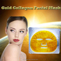 Beauty OEM Removal Wrinkle Gold Collagen Facial Mask