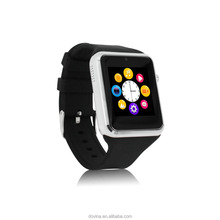 Dovina Bluetooth Smart watch 2051, Sport Wrist Watch Fitness for Smart Phones IOS Apple iphone Android Samsung HTC Sony Cheap