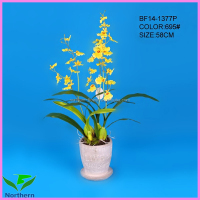 artificial flower dancing orchid