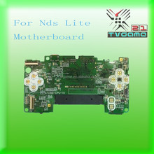 Original Motherboard For Nintendo DS Lite,Game Spare Parts Mainboard For Nds Lite