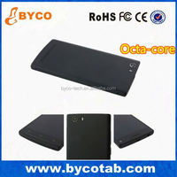 Factory promotion products 5.0' multi touch 3G 8 Core dual mode cdma gsm mobile phone