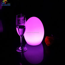 Led egg for Christmas/holiday/party/house decoration/event light