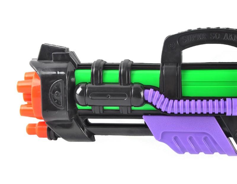 Non-toxic cheap big summer toys water guns for children
