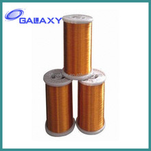 AWG 16 17 18 19 20 21 22 23 24 25 Enameled Aluminum Wire Manufacturer/Winding Wire Price