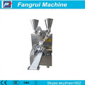 welcome visit factory automatic ravioli/dumpling/momo making machine for Australia