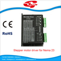 Cheap price and high quality bipolar 2 phase stepper motor driver for NEMA 23