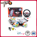 1:14 light and music plastic remote control cars for kids