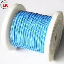 High Quality Gold Textile Lighting Wires And Fabric Electrical Cables