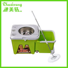 360 Magic folding bucket spin mop