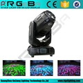 Big promotion 280W 10R 3in1 beam moving head light with competitive price