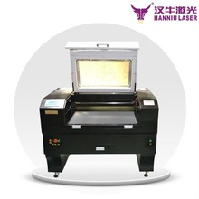 K-9060 Hot sale paper flower laser cutting machine with competitive price