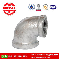 malleable iron pipe and fitting