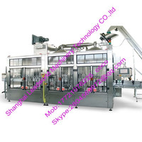 Professional And High Efficiency Beverage Washing