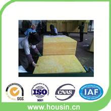 refrigeration storage insulation material fiber glass wool sheet board roll