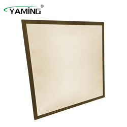 Long lifespan ultra slim led slim panel light