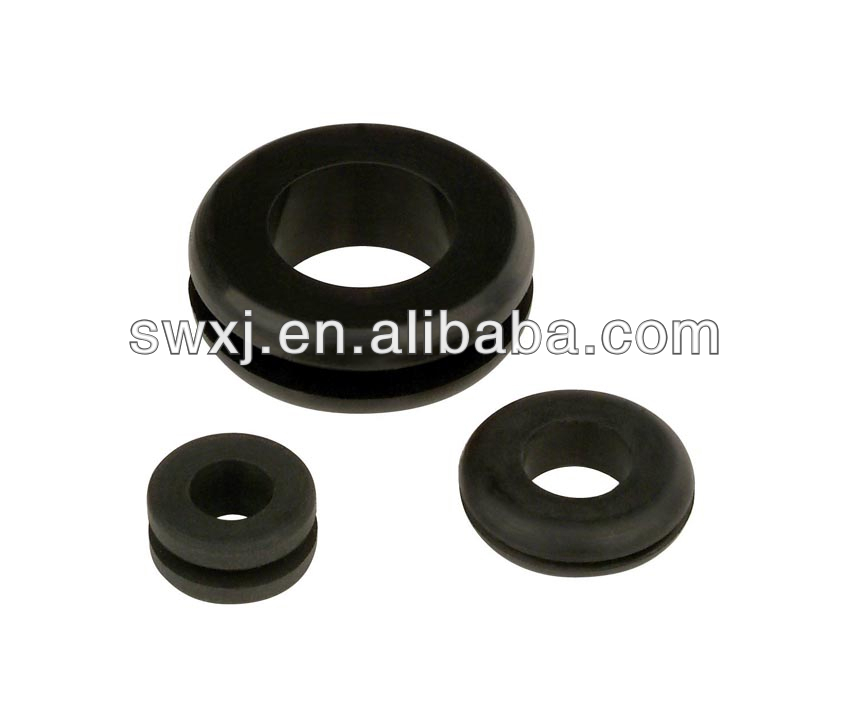 Auto Accessories Rubber Cable Grommets
