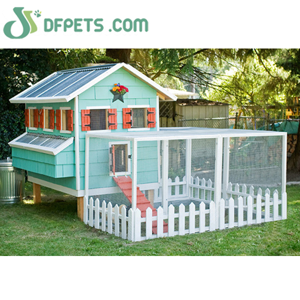 SMALL RITE FARM PRODUCTS LIFETIME SERIES BROILER PEN CHICKEN RUN COOP POULTRY