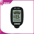 ziko musical instrument guitar tuner for guitar pedal board