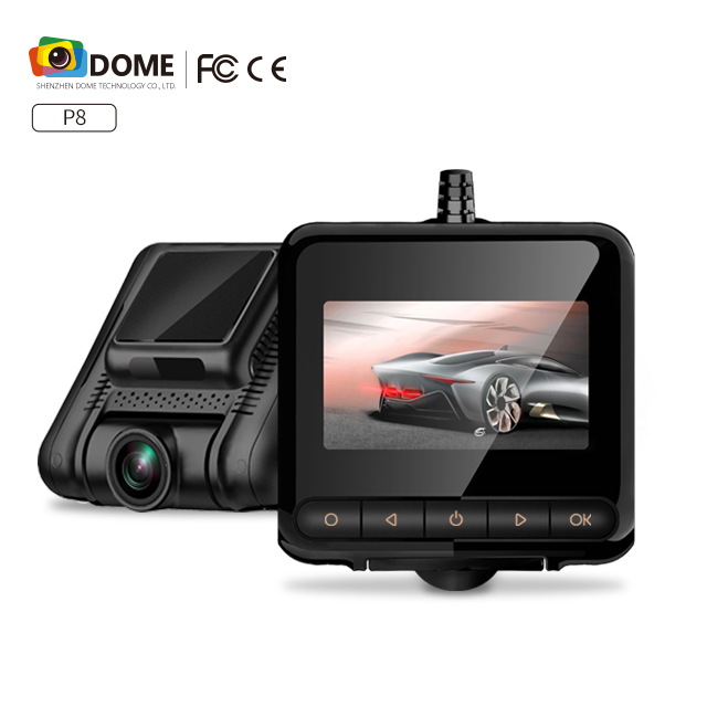 Wholesaler beautiful price High performance Car Camera Dvr with 170 degree wide angle car