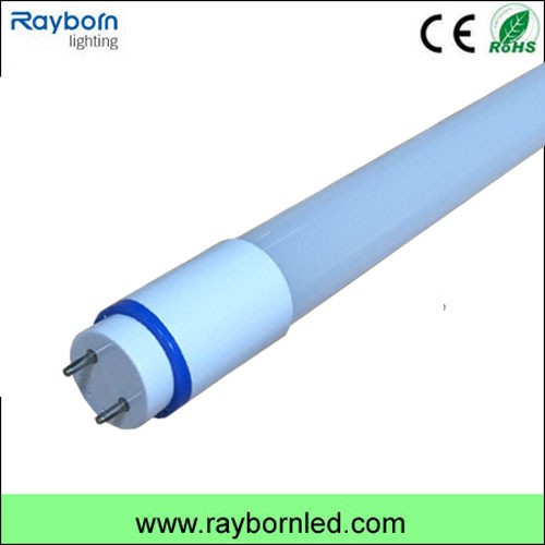 Two Pin T5 T8 T10 T12 18W 4 feet LED Tube with CE RoHS Listed