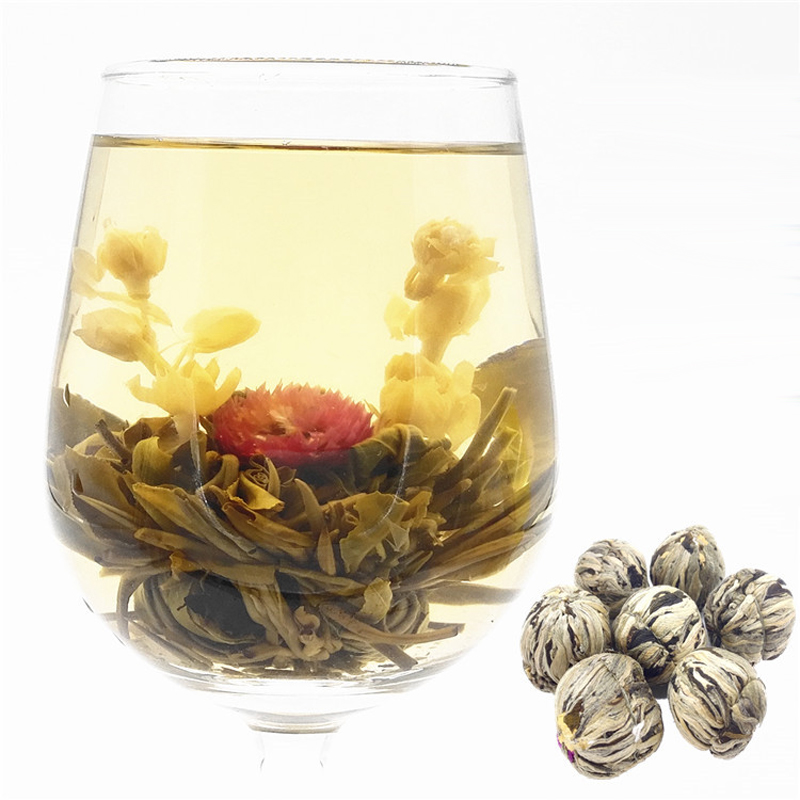 Refined chinese health benefits blend flavour blooming tea china blooming tea china mightylinksfo
