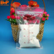 Breast milk storage bag for baby Antivirus aseptic products double zipper 180ml and 220ml freezing plastic bag