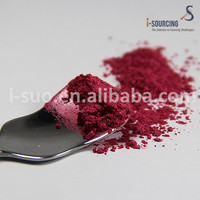non-heavy metal cosmetic pearl pigment for soaps