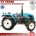60HP QLN function of four iron wheel tractor famous chinese cheap tractor