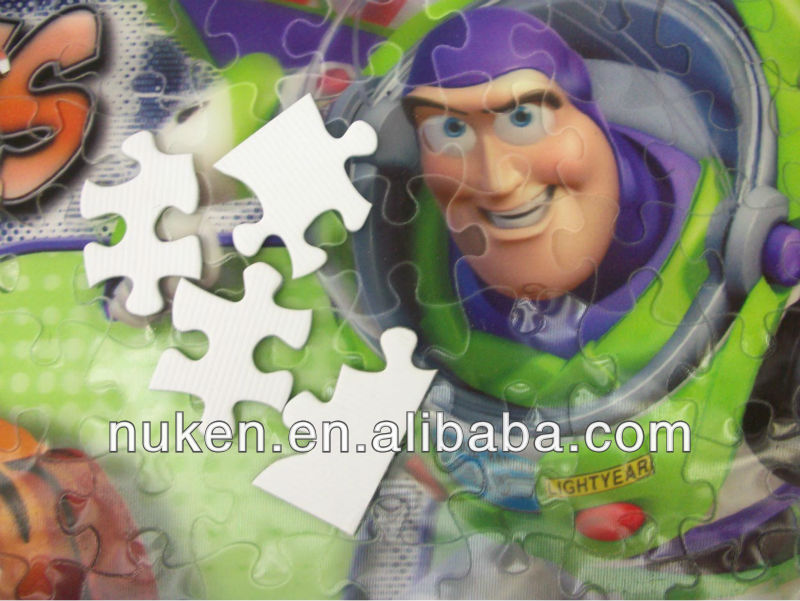 interesting 3d jigsaw puzzle game for smart